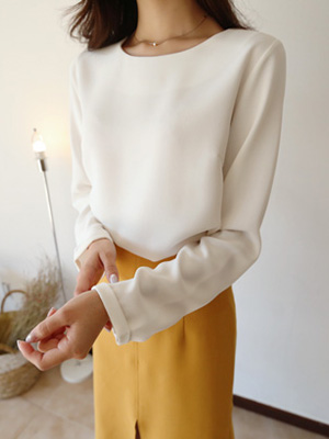 Daily Round Blouse