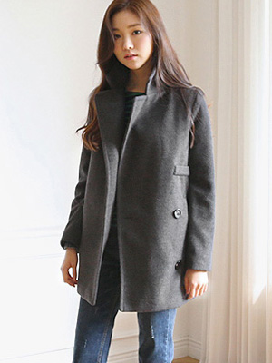 Casual double Coat (40% OFF)
