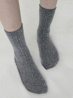 primium angora socks (1 + 1)