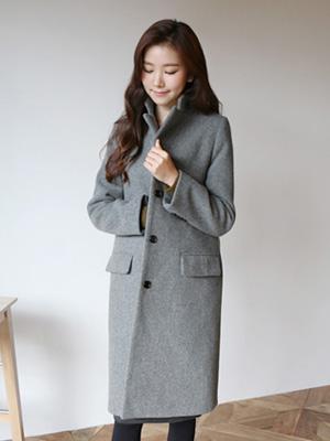 Seine H Coat (S, M) (30% OFF)
