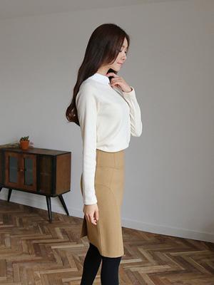Ronde Handmade Skirt (20% OFF)