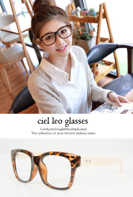 CL Leo glasses