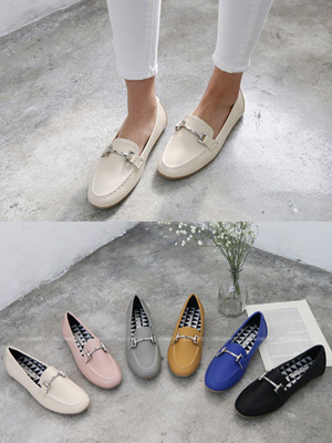 Erme Loafers (30% OFF)
