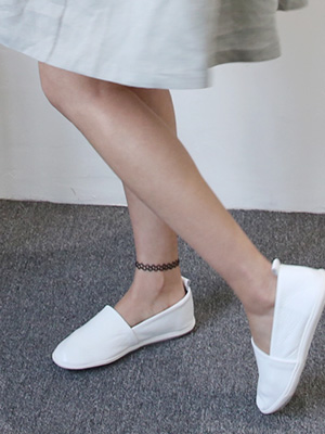 Tattoos Race anklets