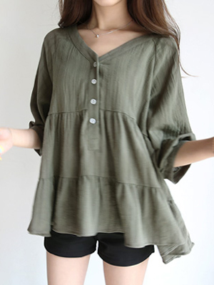 Wind Blouse (20% OFF)
