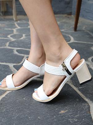 Calder Sandals (6.5cm) (30% OFF)