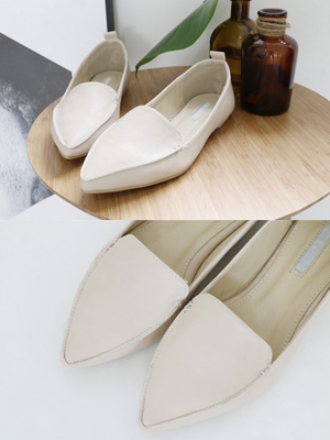 Ahpeto Loafers (1cm)