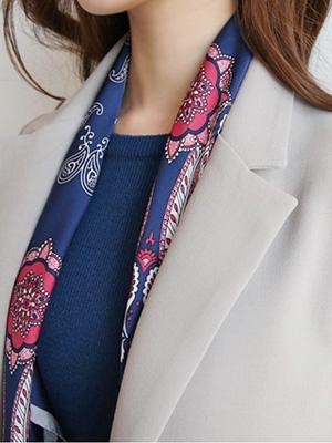 En ttuah scarf