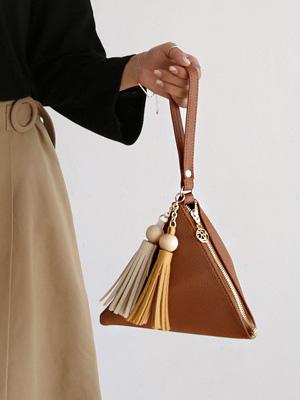 Clutch cone triangle