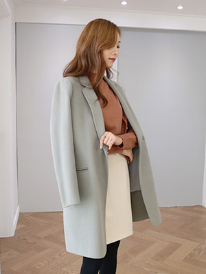 Handmade whatsoever Coat (10% OFF)