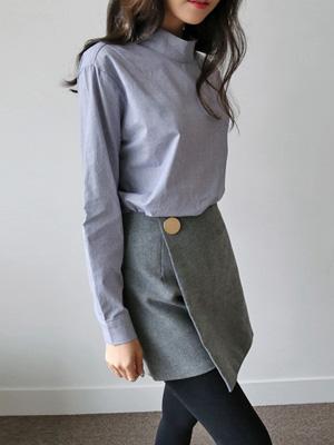 Honey Ball Skirt Pants (30% OFF)