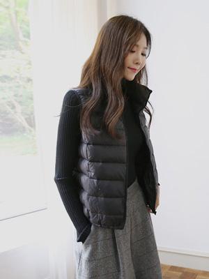 Lightweight Padding Vest