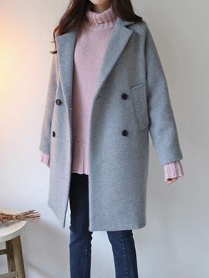 Normal Lynn Coat