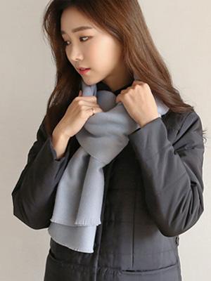 Mendi shawl (9Color)