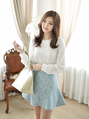 Race Kara Blouse (20% OFF)