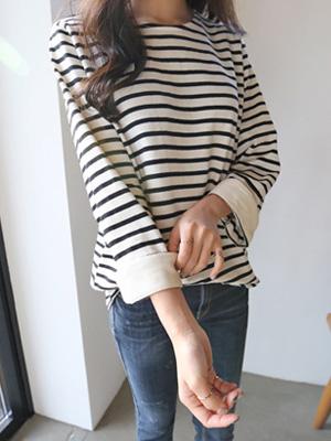 Sheep Stripe T-shirt (20% OFF)