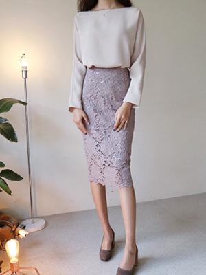 Brandenburg Race Skirt
