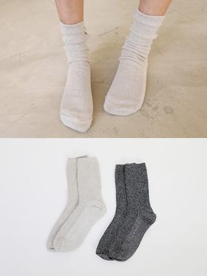 socks, pearl Set (2 SET)