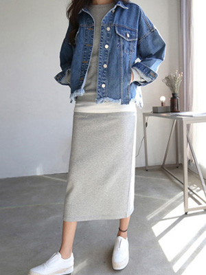 Buttle Denim Jacket