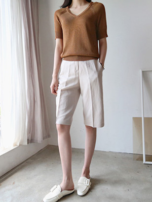 Ennis 5 pcs shorts
