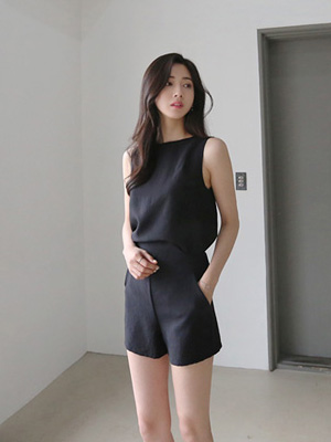 Picky Jump Suit