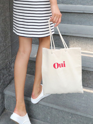 Oyuai Mini Eco Bag