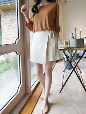 Location Skirt Pants