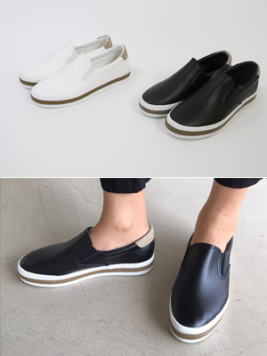 Blanco or Slip-on Shoes (20% OFF)