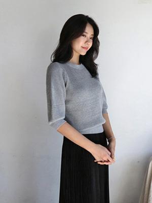 Board Lin Puff Knit (30% OFF)