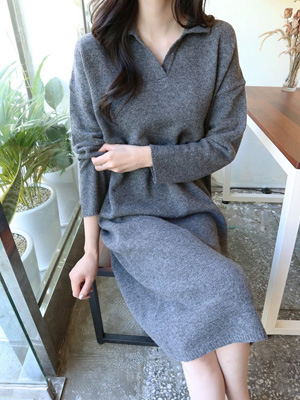 Kow Kara Knit One Piece