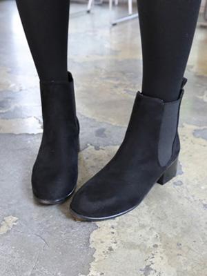 Bellowing Chelsea Boots (4.5cm)
