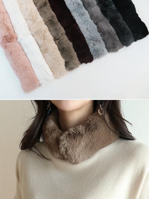 Magnet lex Fur (9Color)