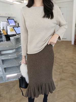 Gable Cashmere Knit