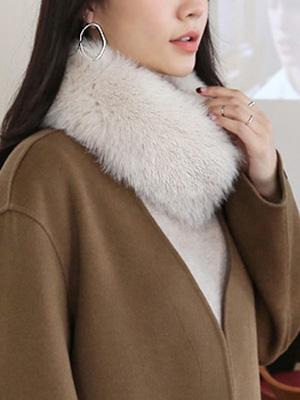 Kleise Fox Fur (6Color)