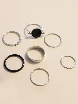 Mock ring Set