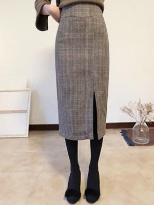 Dia Check Skirt (30% OFF)