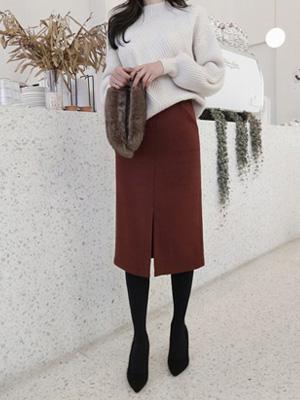 Howell Midi Skirt