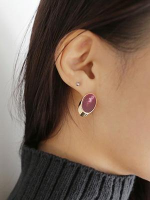 Margin earring