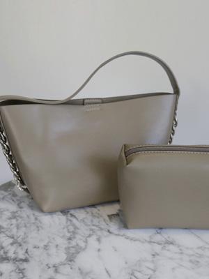 Coaster Chain Bag