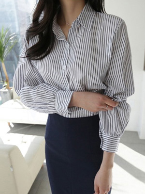 Ditto Stripe Shirt