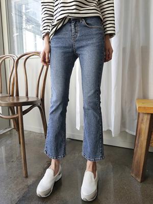 Boot Cut Pants (S, M, L) (30% OFF)