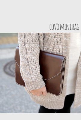 Cobo Mini bag (30% OFF)