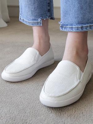 Frap Slip-on Shoes (1.5cm)