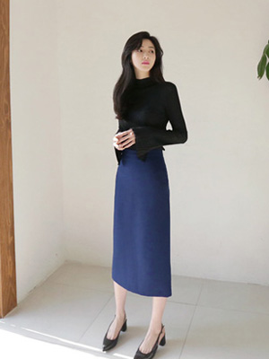 Fria Hline Skirt