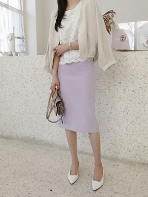 InnerView H Skirt (30% OFF)