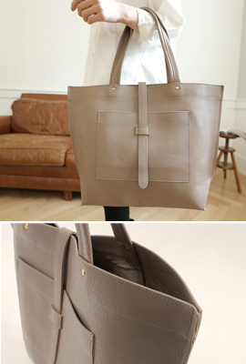 Bible Shopper Bag