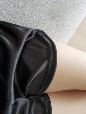 Silky Inner Pants (1 + 1)