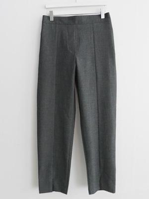★ ★ SALE SALE ★ bed slit Pants (30% OFF)