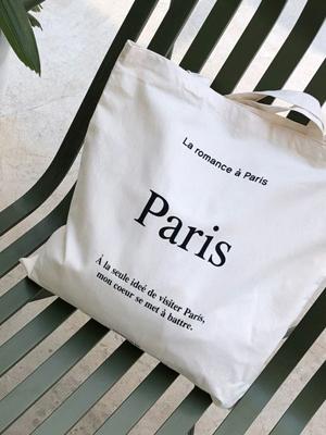 Paris Eco Bag