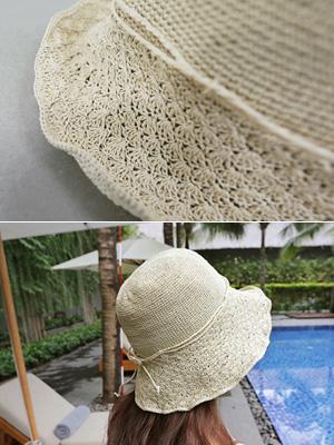 Jaffe Raffia Hat
